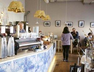 Top 5 Café in Wien: Balthasar Kaffee Bar