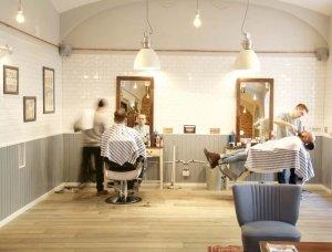 Top 10 Shopping in Wien: Brothers' Barbershop