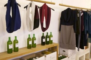 Top 10 Shopping in Wien: Näherei Apfel