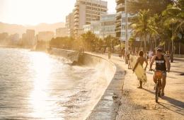 Top 10 Rio de Janeiro – 10