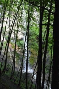 Wanderung Wasserfall