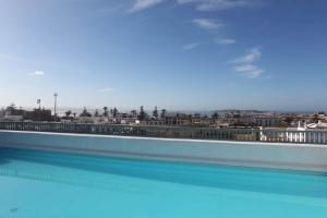 L'Heure Bleue Palais Pool
