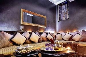 L'Heure Bleue Palais Lounge