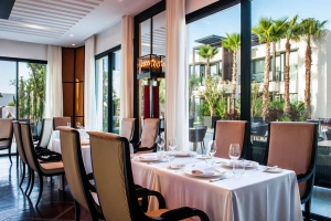 Villa Diyafa Restaurant