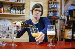 Slovenien Craft Bier