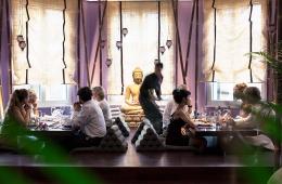 Hotel Seerose Wellness Thailand Schweiz 10