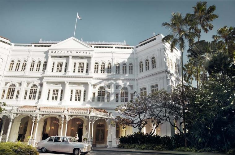 singapur-unterkunft-raffles-hotel-singapore