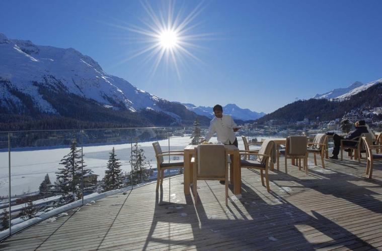 Hotel Carlton St. Moritz Luxushotel 04