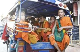 Luang Prabang Top 10 20
