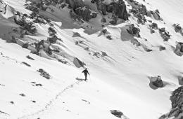 Outdoor Butler Schneeschuhwanderung Engadin 09