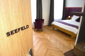 Hotel nimo Seefeld