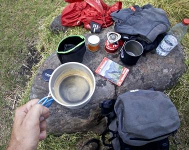 La Reunion Camping mit eigenem Zelt 03