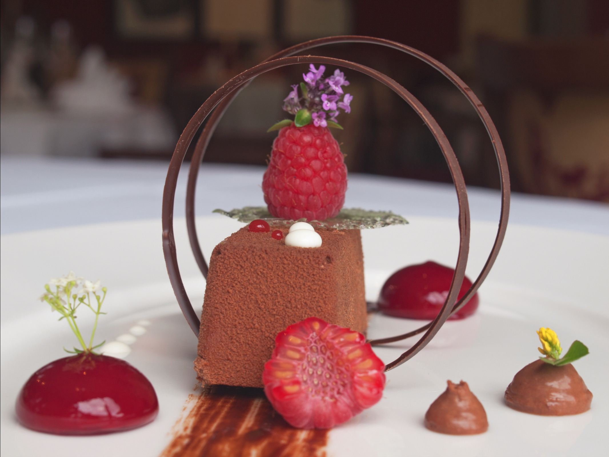 Globesession relais chateaux gallerie 1 globesession - Www relaischateaux com creation ...