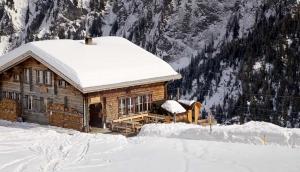 Charmante Unterkünfte Schweiz: Hotel Camana
