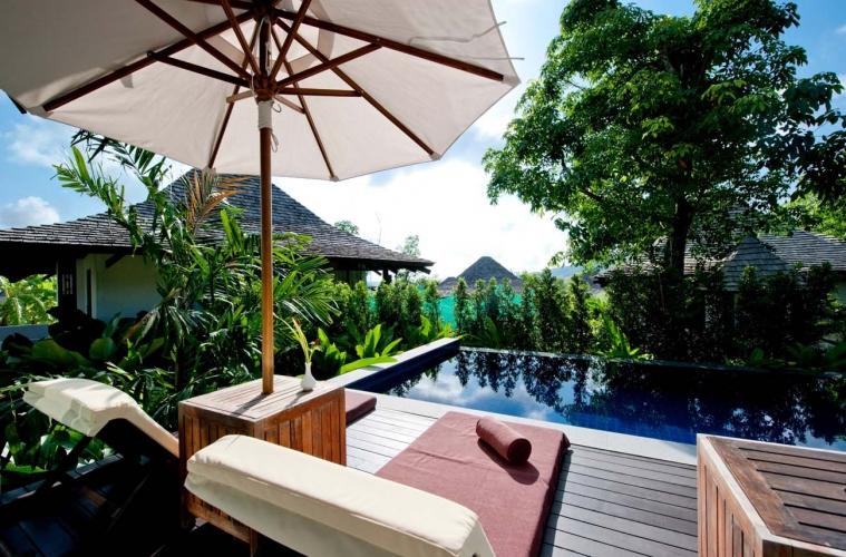 Hotel Resort Phuket 14