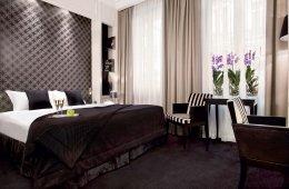 Hotel Paris 07