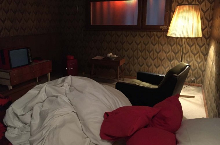 Escape Room Zuerich Novotel Room 67 06
