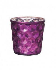 teelicht-klein-violett-waben