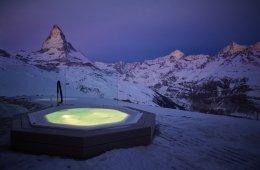 Hotel Zermatt Blick Matterhorn 10
