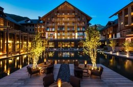 the chedi andermatt luxushotel schweiz 05
