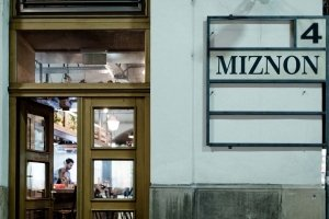 Top Restaurants Wien Miznon