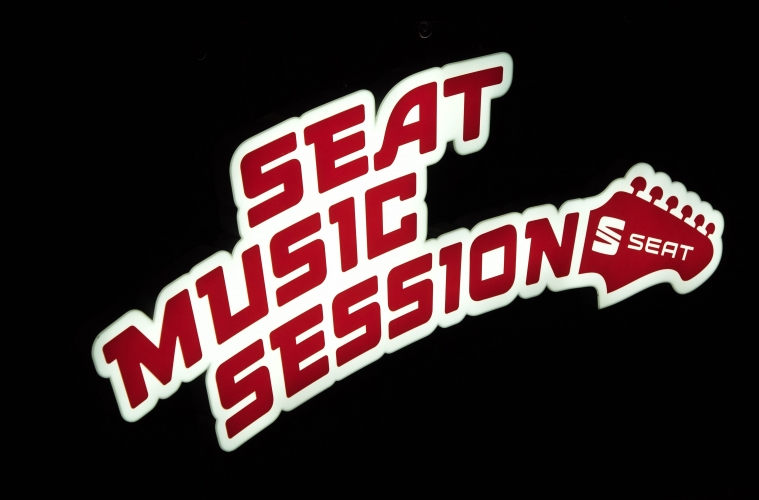SEAT Music Session 2017