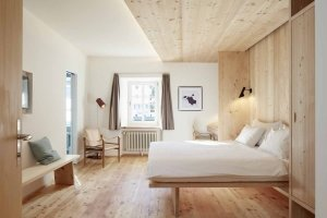 Doppelzimmer-Hotel-Krone