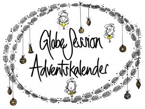 GlobeSession-Adventskalender