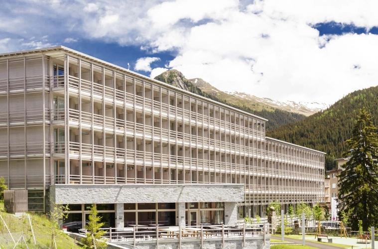 Hotel Ameron Davos 01