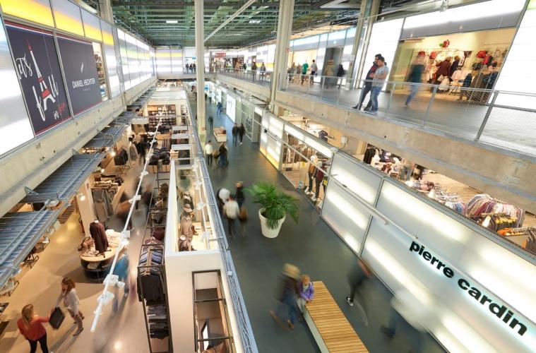 Wellness und Shoppen Bodensee 02