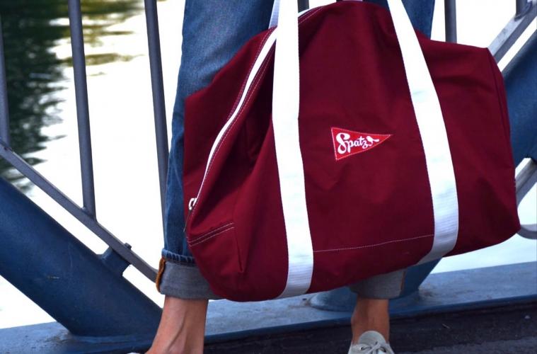 Spatz Reiseliebling Taschen 02