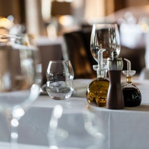 Ultima Gstaad – Duchessa Restaurant 4 ©Bruno Preschesmisky_preview