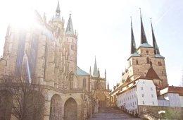 Stadttour Erfurt 02