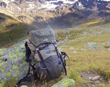 Packliste Fernwanderung Weitwandern