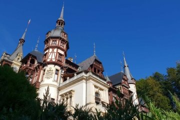 Rumaenien Reise 1