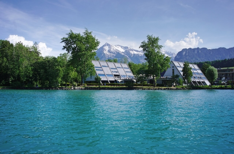 thunersee hotel