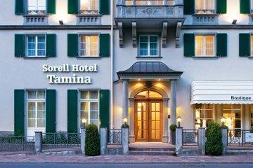 Tamina Hotel Hotel Tamina (4)
